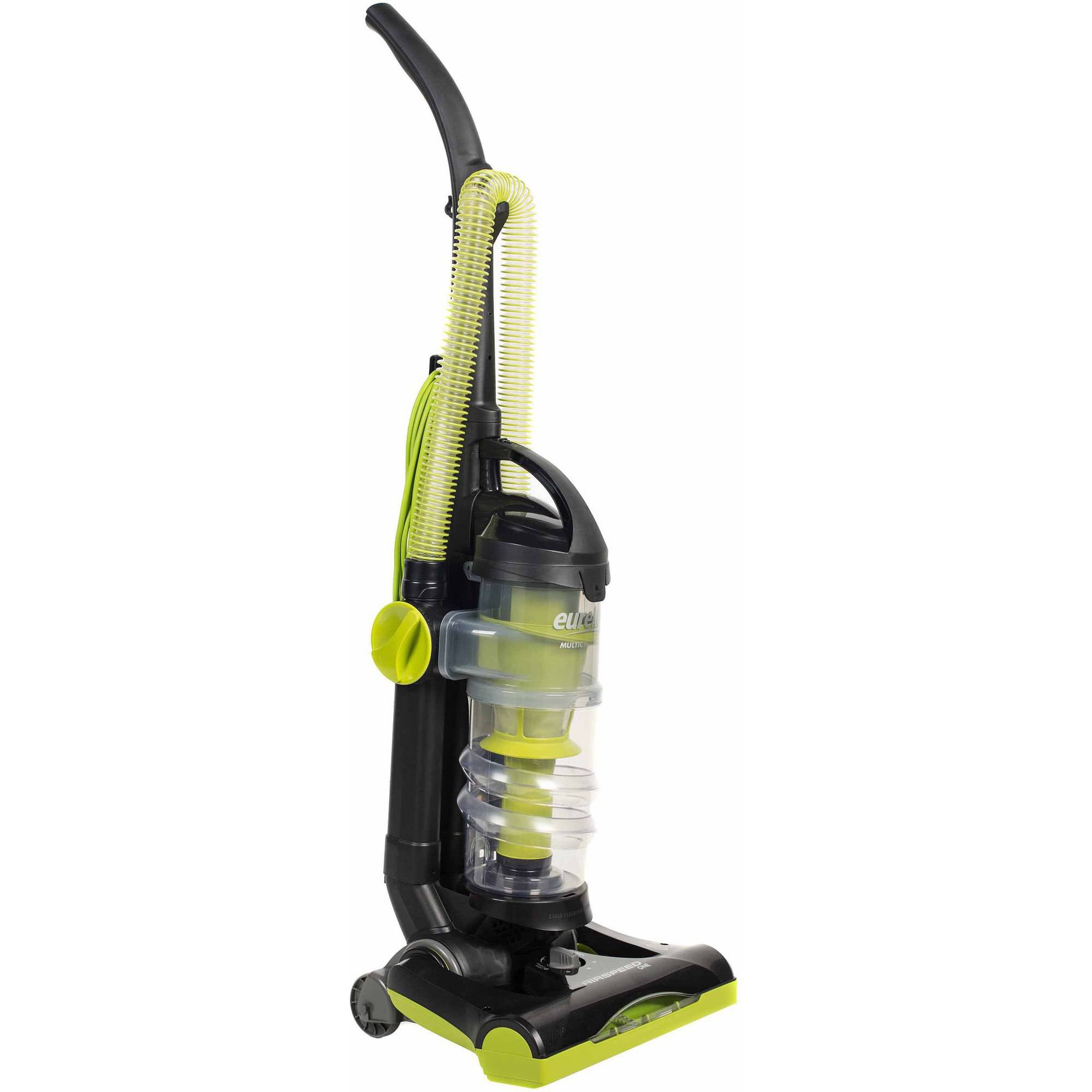 Review of Eureka Maxima 4700A Upright Vacuum