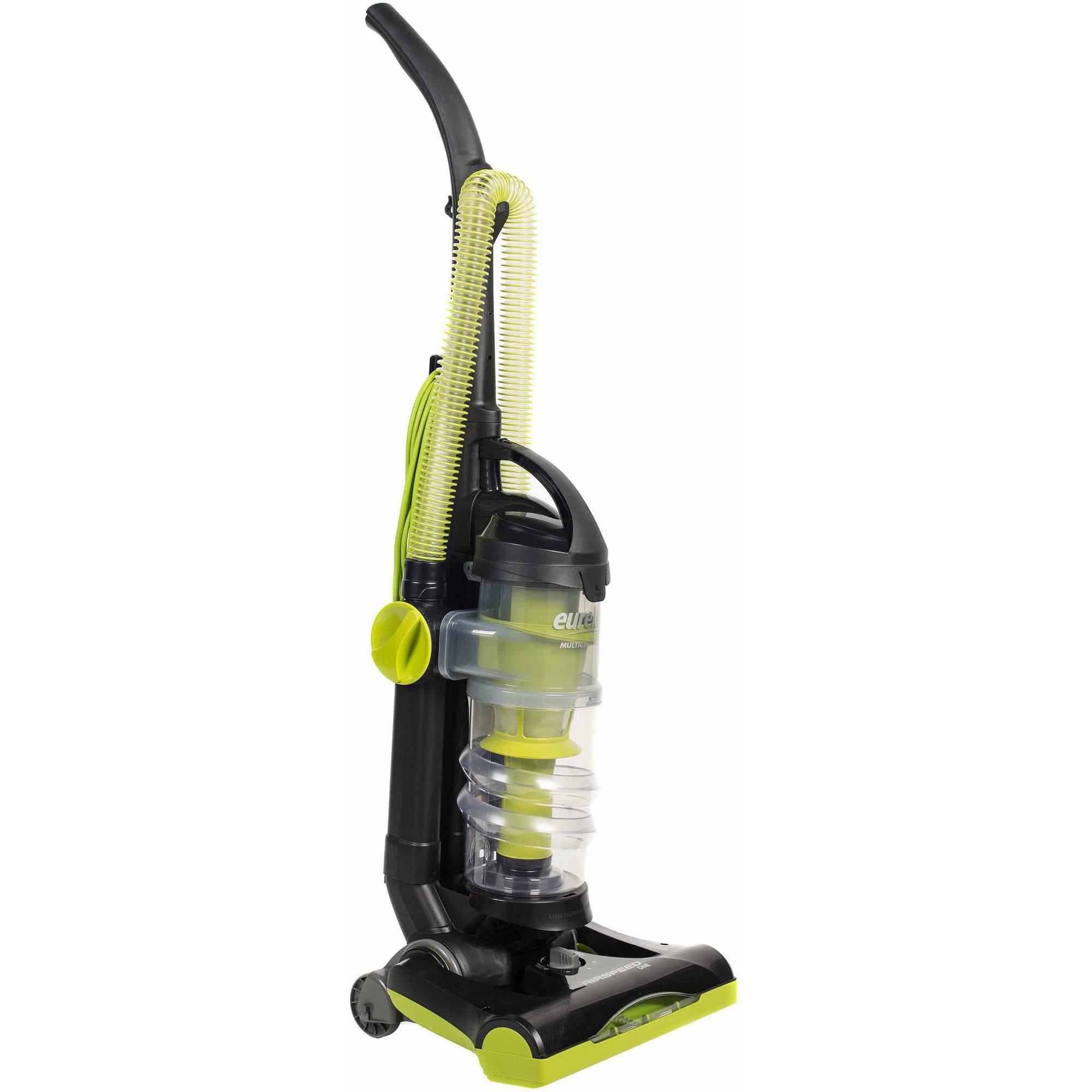Review of Eureka Maxima 4700A Upright Vacuum