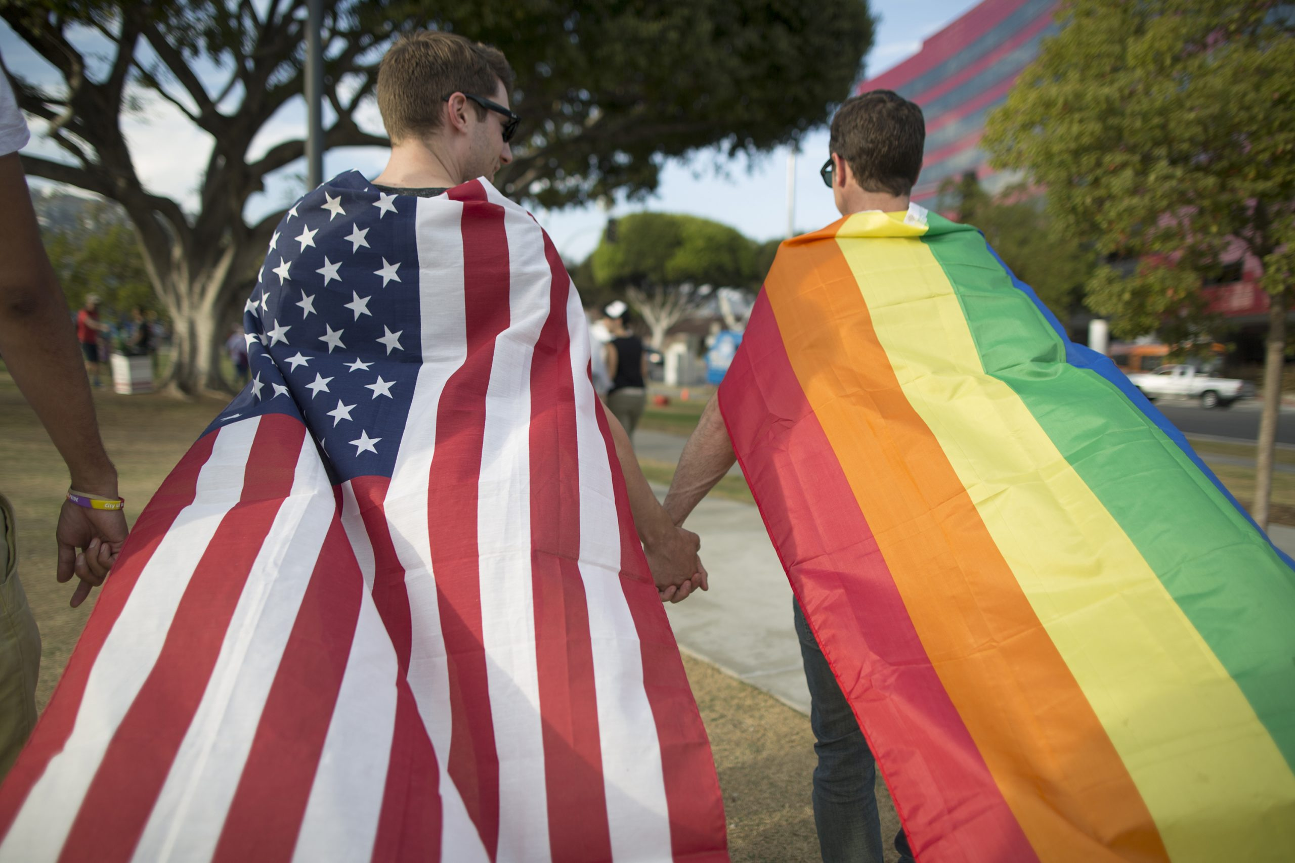 Do FDA Regulations Discriminate Against Homosexual Men?