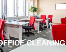 The Importance of  General Cleaning Services for an Office