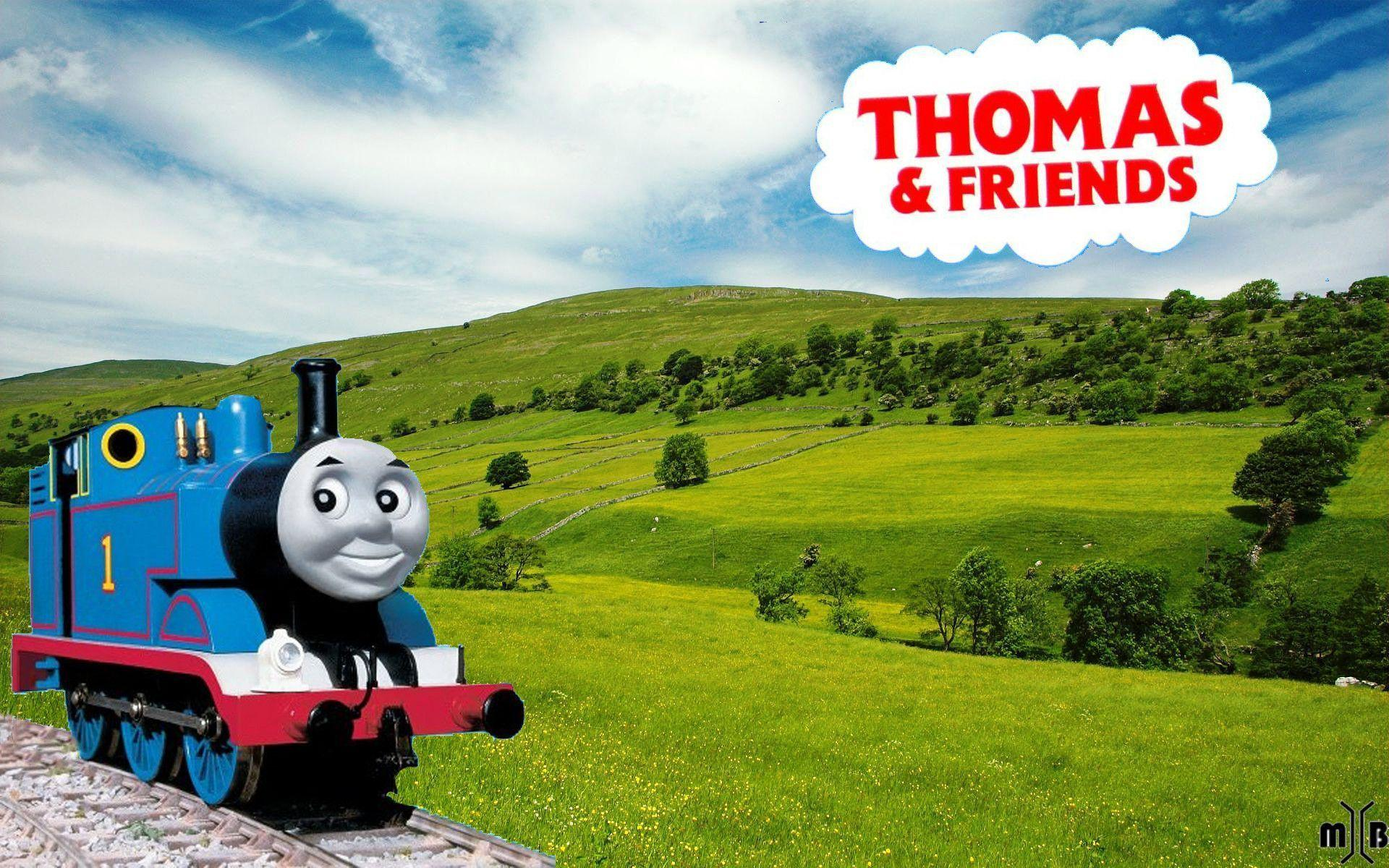 Preschool Birthday Top Pick: Review of Thomas & Friends Remote Control Thomas