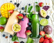 The ABC's of Health and Weight Loss
