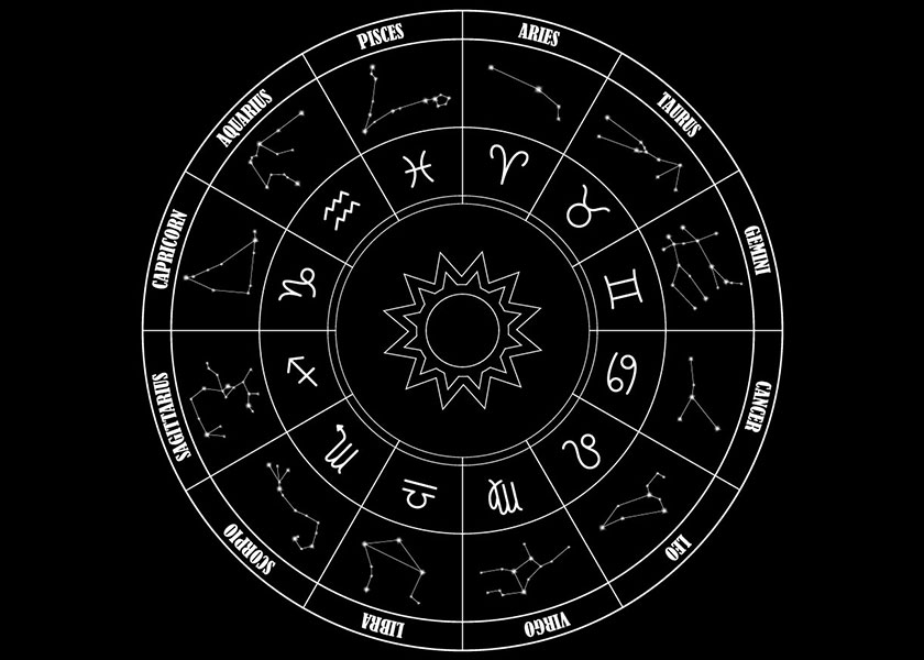 Astrology on Taurus
