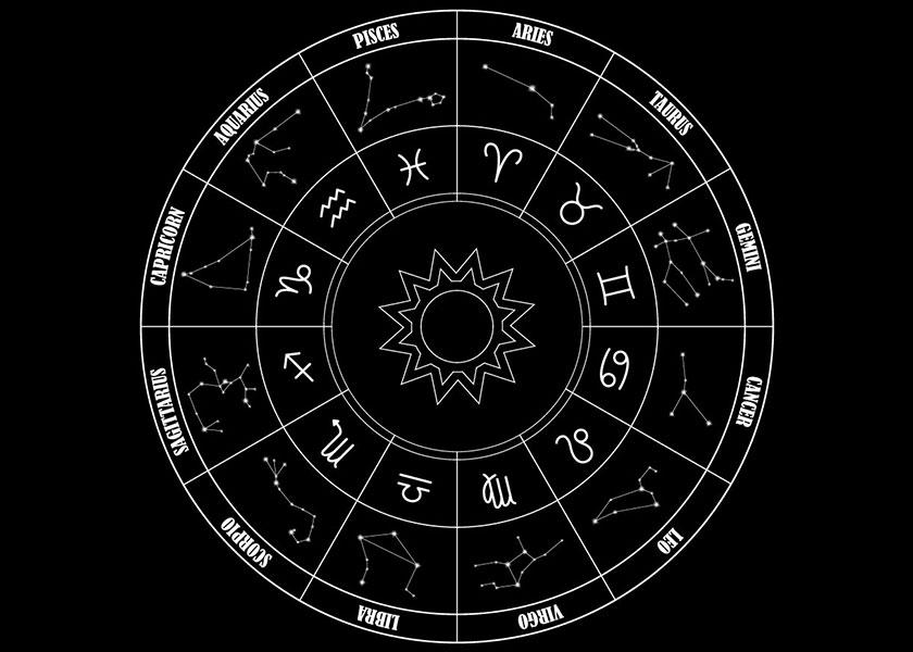 Astrology on Taurus