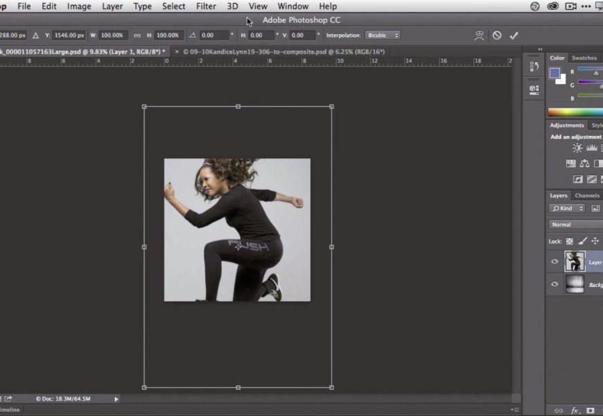 ImagePress JPEG2000 for Photoshop