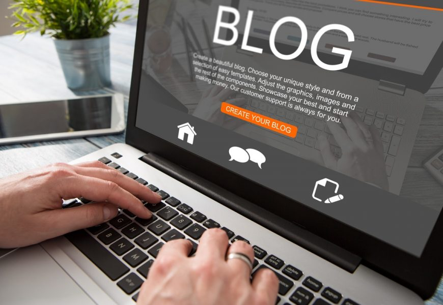 Here Are Some Easy Steps For Effective Guest Blogging That Will Make Google Happy