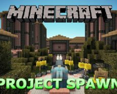 Top 11 Video Games Creations in Minecraft