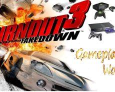 Burnout 3: Takedown Xbox Review & Rating