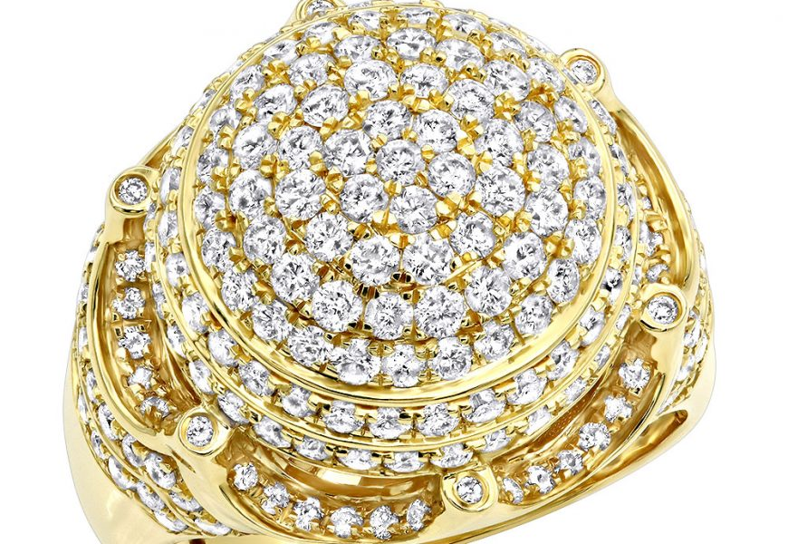 Diamond Hip Hop Jewelry – Top 6 Important Methods to Get iced up!!