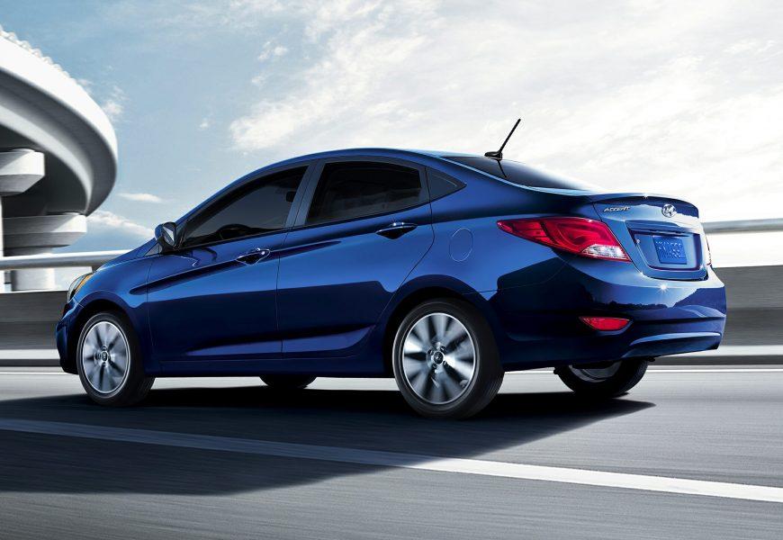Modified Hyundai Accent 1 5 Csi