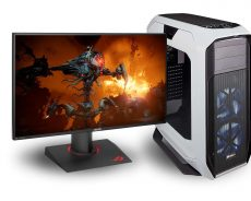 Things To Consider When Building A Great Gaming PC