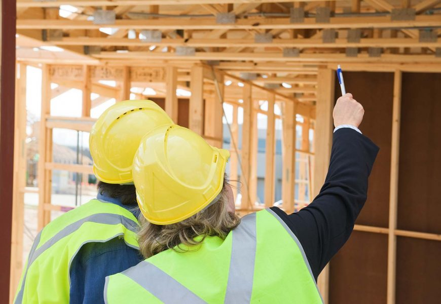 Things You Need To Know About The Building Inspection And Distinct Kinds Of Inspection