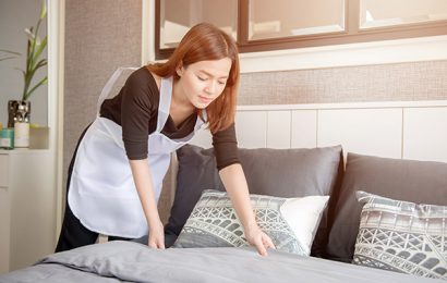 What Are The Factors To Consider While Hiring a Housekeeper?