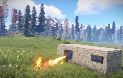 What Are The 4 Tips And Tricks For Playing Rust Game In 2020?