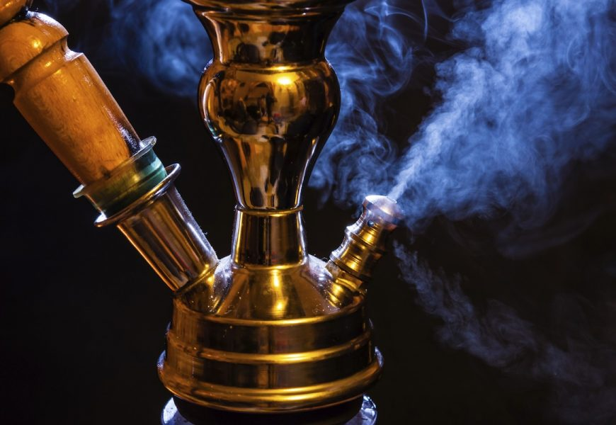 How To Clean Your Hookah Step By Step Guide