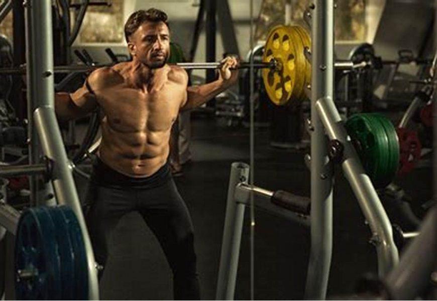No Nonsense Muscle Building