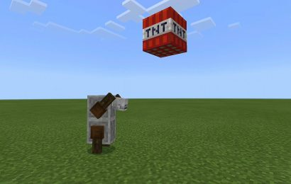 Tubes Mod For Minecraft 1.7.4 / 1.7.2 / 1.6.4