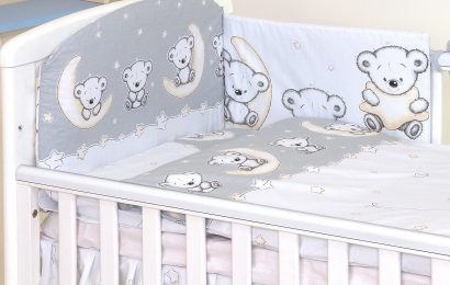 Ensuring Safety With An Affordable Baby Bedding