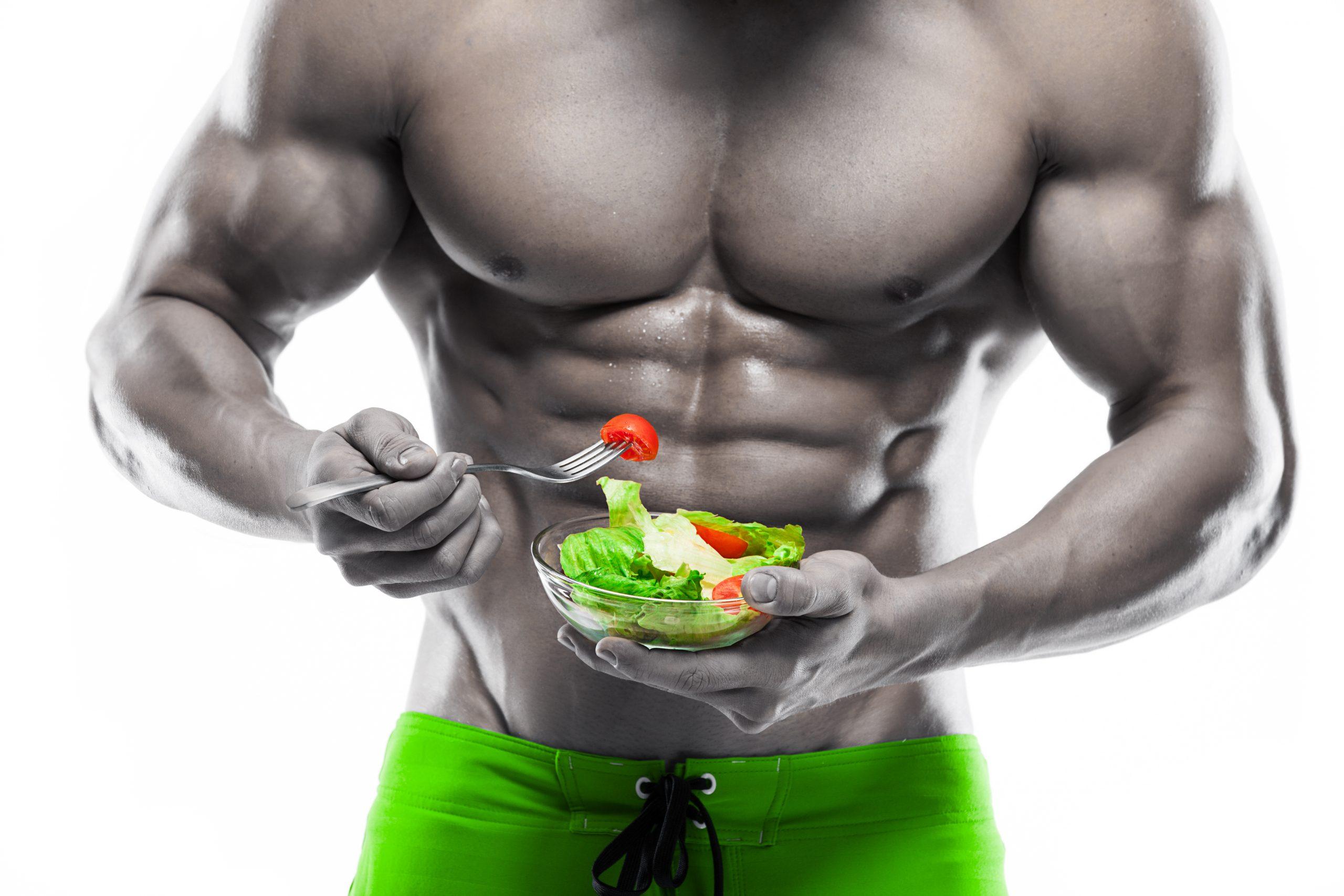 5 Incredible bodybuilding logo Examples