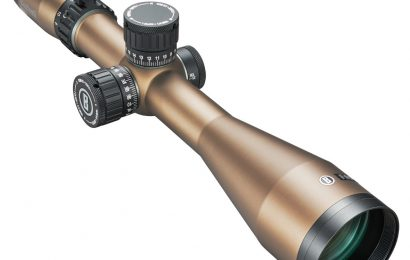 Bushnell Bone Collector Scope
