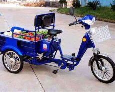 Know About The Features Of The Best Tricycle Available In The Market