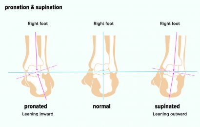 Pronation And Supination Whats All That About