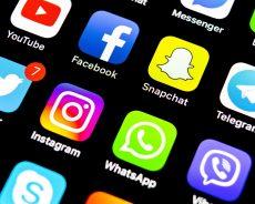 Social Media And Online Behaviour