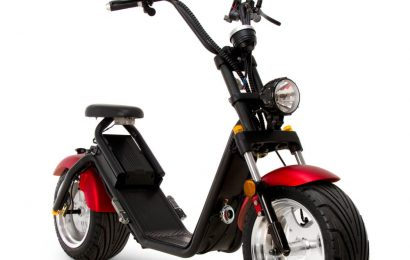 Why Do We Need To Ensure Our Electric Scooters?
