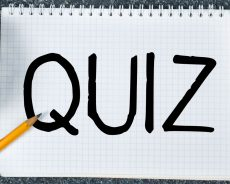 Free Quiz- Teenage Fantasy for Learning Process