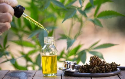 Know-How CBD Treats To Relax Both You And Your Pet