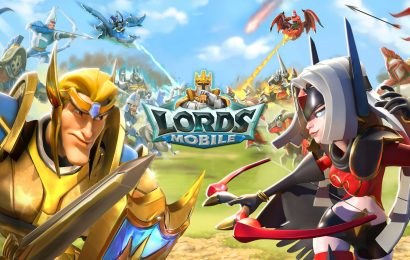 Lords Mobile Cheats Tips Tricks & Hacks