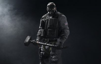 Who Do You Main In Rainbow Six Siege And Why?