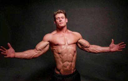 Why Youre Not Putting On Any Muscle