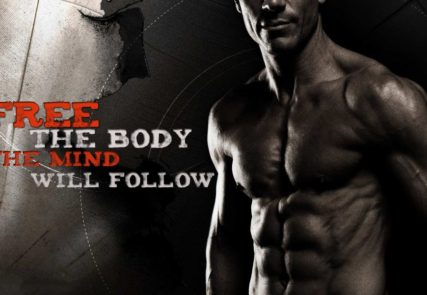 How To Build Harder Stronger Muscles – Follow The Steps