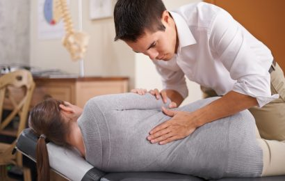 All You Need to Know About Spinal Health