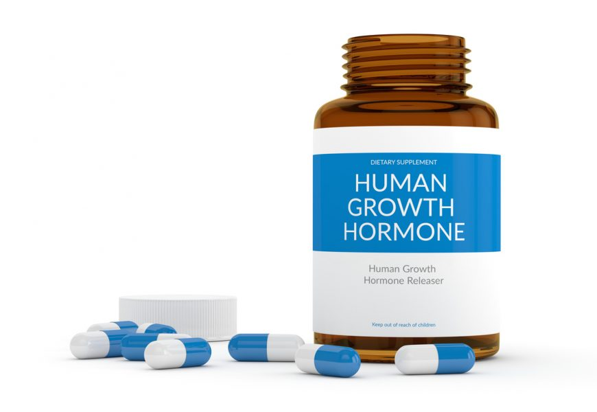 What Are The Most Popular  HGH Supplements On Market?