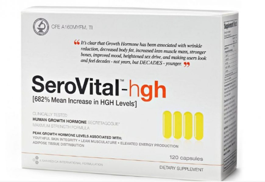 3 Major Mistakes to Avoid With HGH Supplements