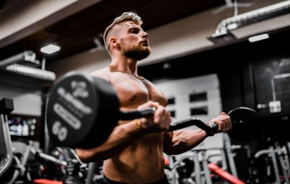 How To Double Your Weightlifting Program Results For Fitness Bodybuilding Or Sports Performance