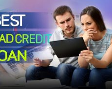 Know About The Top Online Lenders If You Are Looking For Bad Credit Loans