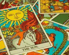 Free Online Tarot Card Predictions