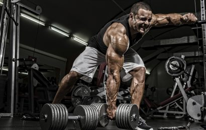 Bodybuilding Full Body Workout Extreme Fitness – Know about the fitness