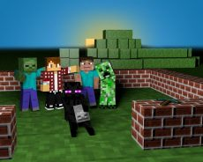 What Are The Top 5 Minecraft Structures For Emeralds?