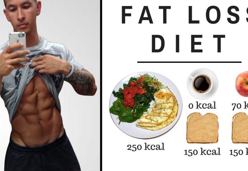 Effective Body Fat Loss Diet