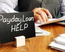 Payday Loan Paycheck Advance – Check the advances