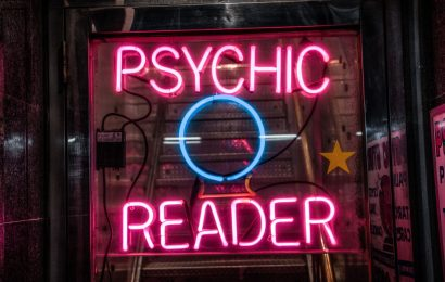 Free Psychic Love Reading